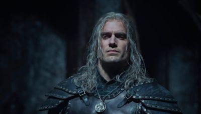 Netflix Geeked Week shares first teaser for The Witcher season 2