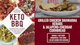 Low-Carb, High Flavor Summer Recipes For The Whole Family From 'Keto BBQ'