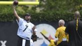 Mark Madden: Talk of Steelers QB Ben Roethlisberger's weight a big nothing burger
