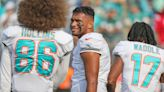 Dolphins coach Brian Flores talks about Deshaun Watson rumors and Tua Tagovailoa's progress
