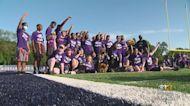 Ravens Host Fourth Annual PLAY 60 All-Ability Football Clinic