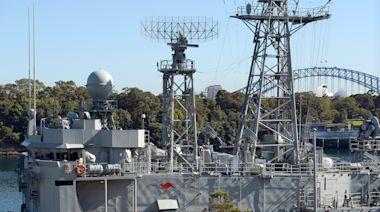 王赫:台海衝突加劇 澳洲為何高度警惕?