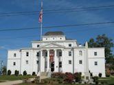 Wilkesboro, North Carolina