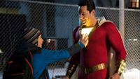 Shazam!' brings a kinder, gentler, funnier superhero, a departure from recent DC Extended Universe movies.