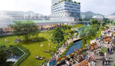 【旺角變天】花墟徑變身水道公園 市建局:合適項目將納入未來5年發展業務 - 香港經濟日報 - TOPick - 新聞 - 社會