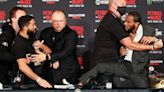 Scott Coker after 'Pitbull'-McKee scuffle: 'I think we're gonna have to order some more security'