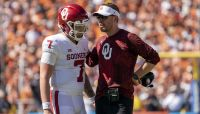 Have we seen the last of Spencer Rattler in an Oklahoma uniform? | College Football Enquirer