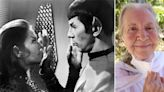 Joanne Linville Dies: 'Star Trek' Romulan Commander & 'Twilight Zone' Actress With Scores Of Screen Credits Was 93