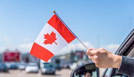 【移民加拿大】加拿大考車 持香港牌有乜著數?