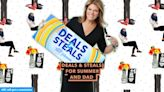 'Strahan and Sara' Deals and Steals for summer and dad