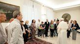 Prisoners Meet Pope Francis Before Visiting Vatican Museums