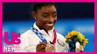 Simone Biles Reveals Past Abuse Trauma Could Have Triggered Her at Olympics