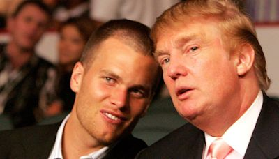 Tom Brady's Joke About Donald Trump Was Intended For 1 Reason, Says Skip Bayless