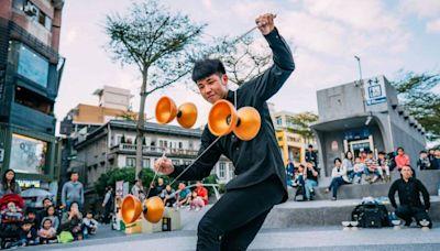 熱鬧!藝期一會 北北基優秀街頭藝人嘉年華