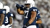 Penn State DT PJ Mustipher out for the year
