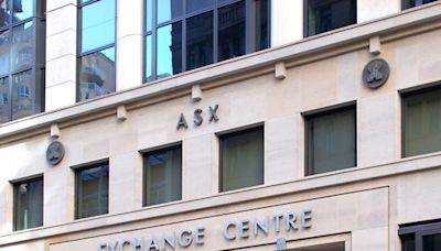 澳股收跌0.76% 報7460