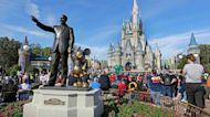 Disney World Orlando lifting some mask mandates next Tuesday
