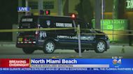 """Police Involved Shooting In North Miami Beach Following """"Running Gunfight"""" Between Two Vehicles"""