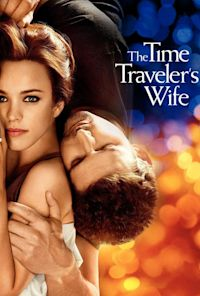 The Time Traveler's Wife (2009, PG-13)