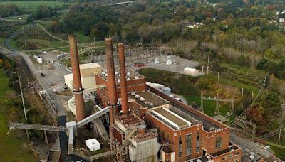 建發電廠來挖比特幣 紐約挖礦公司用電量可供3.5萬戶被環團盯上 | 蘋果新聞網 | 蘋果日報