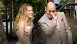 Sarah Jessica Parker post tribute to late 'Sex and the City' co-star Willie Garson