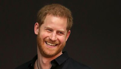 Prince Harry Pauses Paternity Leave with Baby Lili to Share Exciting Invictus Games News