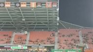 Houston Soccer Fan Proposes to Partner as Opposing Team Scores