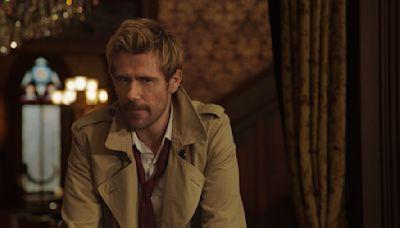 Matt Ryan To Take on New Role in 'DC's Legends of Tomorrow' Season 7 (Comic-Con Roundup)