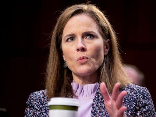Amy Coney Barrett: When will Trump's supreme court nominee be confirmed?