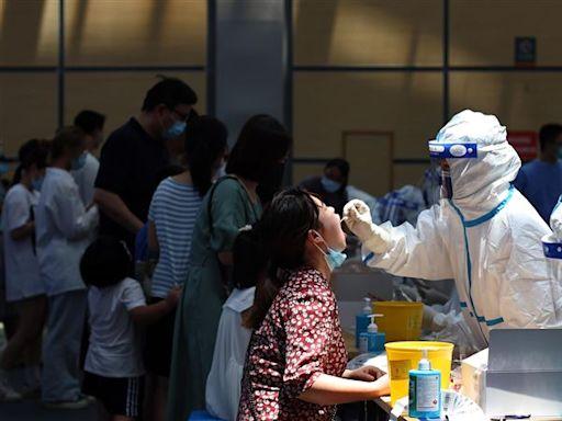 中國接種破16億劑!南京疫情未歇 病毒蔓延15省26市