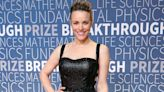 Rachel McAdams Discusses Spending Time With Her 'Entertaining' Son in Rare Parenting Comment