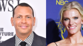 Kay, Here's Why A-Rod Is Chilling With Ben Affleck's Ex Lindsay Shookus