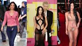 7 of Megan Fox's most iconic outfits