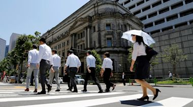 日本勞工工資為何20年原地踏步? 外媒拆解涉5大原因