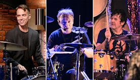 Hear Pearl Jam, Melvins, Blondie Drummers Team Up on Experimental Track