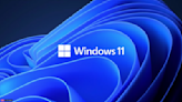 Windows 11 Drops for Beta Channel Insiders with Build 22000.100