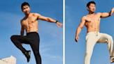 Simu Liu Understands the Power of Seeing Yourself as a Superhero