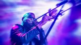 Trombone Shorty revels in the 'gumbo' that is the New Orleans music scene