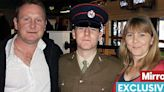 Brit Afghan veteran who took his own life 'felt sacrifices had been for nothing'