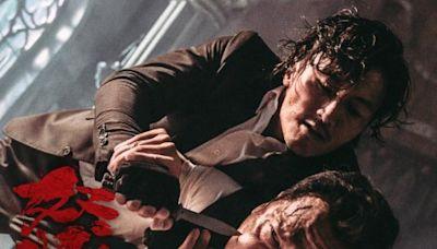 最強警匪動作電影 集結宇宙最強甄子丹與巨星謝霆鋒正邪對決