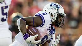 Stopping the run vital to Oklahoma's success vs. TCU