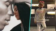 Vanessa Bryant & Daughters Visit Kobe Bryant's Basketball Hall Of Fame Exhibit: 'Love You Always'