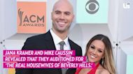 Jana Kramer Destroyed Mike Caussin's Wedding Tux Amid Cheating Scandal