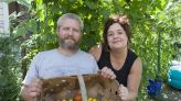 Ardor in the garden: How a couple of Cleveland 'Tomato Guys' are turning a backyard farm into an empathetic sustainable empire