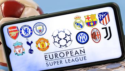 歐洲足協宣布與歐超聯餘下三隊法律訴訟已無效 - RTHK