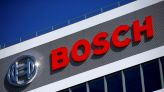 Bosch says CEO Denner, Chairman to step down at end of 2021