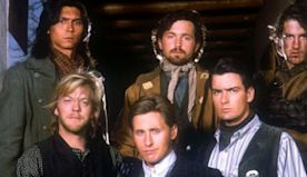 10 Best Films Featuring Cast Members From Young Guns