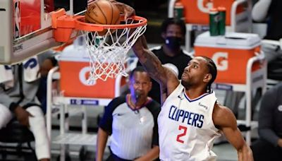 2021 NBA Offseason Preview: Los Angeles Clippers