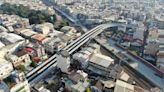 南鐵地下化工程進度過半 拚113年底鐵路移至地下營運