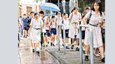 香港學校縮班與內地「雙減」政策